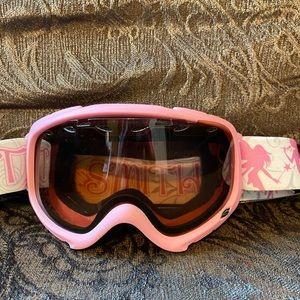 Smith youth goggles